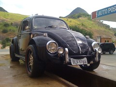 VW BEETLE FUSCA VOLKSROD (stereolab) Tags: vw beetle fusca volksrod