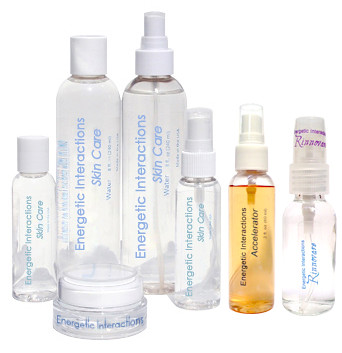 Energetic Interactions Skin Care