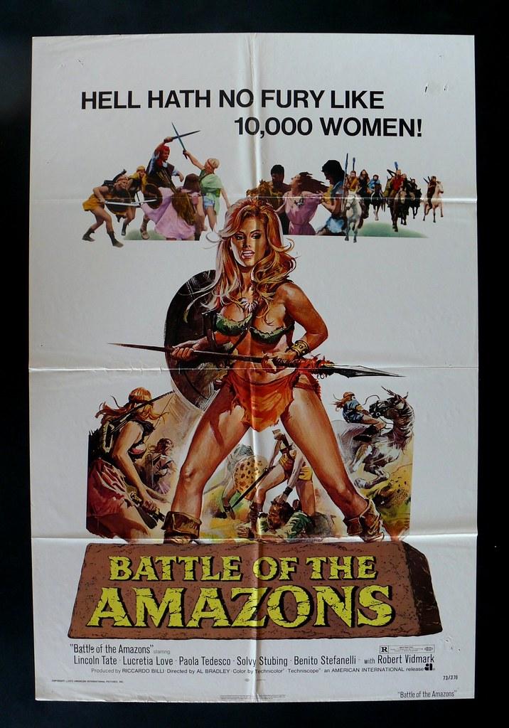 battleofamazons_poster
