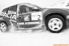 Duster dacia test andros prost 20
