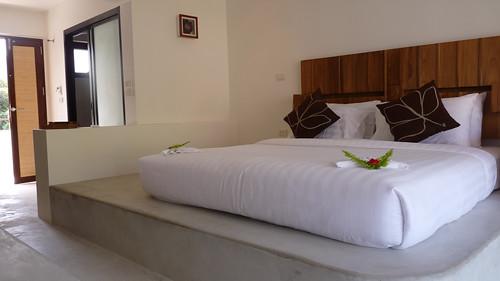 Koh Samui Mimosa Resort-Jacuzzi Deluxe コサムイ ミモザリゾート13