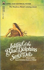 4377184904 562a4c5960 m Top 100 Childrens Novels #45: Island of the Blue Dolphins by Scott ODell