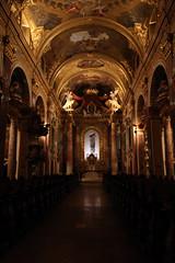 photoset: opening: Gabriele Rothemann. Jesuitenkirche Vienna