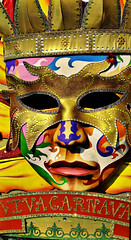 Goa Carnaval Carnival carnevale 2010 by Anoop Negi