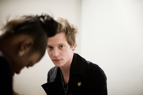 Matthew Hitt3178_FW10_NY_Band of Outsiders BS(Dazed Digitalcom)