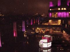 National Theatre at night (stella43b) Tags: rain night theatre national
