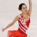 title|Yan Liu (CHN) performs her free skate. (Photo by Saeed Khan/AFP/Getty Images)