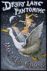 """Drury Lane Pantomine """"Mother Goose"""""""