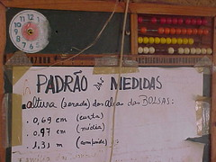 Padro de Medidas (Tlio Tsuji) Tags: casa bananeira arte palha barro ateli taipa fibra panelas moj