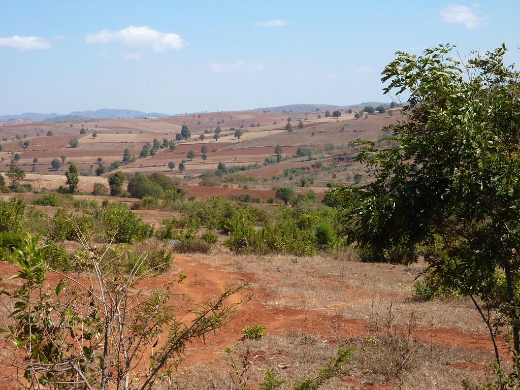 Kalaw-Pindaya (8)