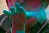 Dont mind its HOLI (kalsnchats) Tags: india colour festival spring delhi merriment joy holi hindufestival springfestival abeer kalpana chatterjee gular 450d coloredpowder riotofcolours kalsnchats kalpanachatterjee