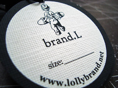 brand.l hang tags (boy's line)