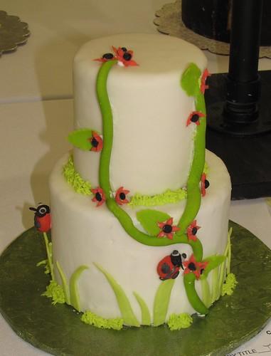 The Ladybug Garden