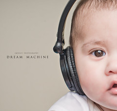Dream Machine pt.2 (JMSF415) Tags: portrait detail eye roman headphones remake dreammachine markfarina onelight nikkor50mm14 365daysproject nikond300 jmsf415 43umbrella abb800