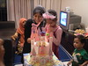 Fateehah's 6th Birthday