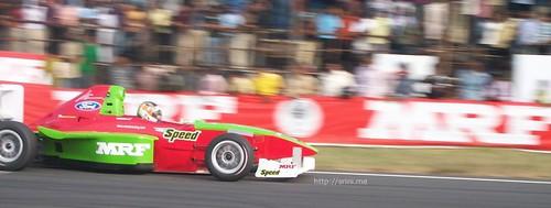 mrf race 317