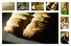 Art 207 - Assignment 10 - Finger Bread