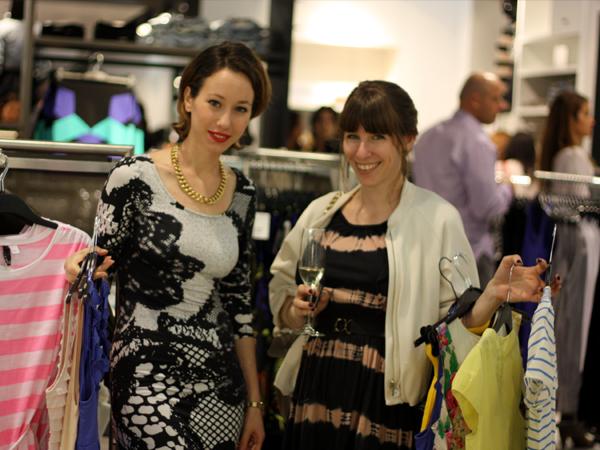 בלוגריות אופנה