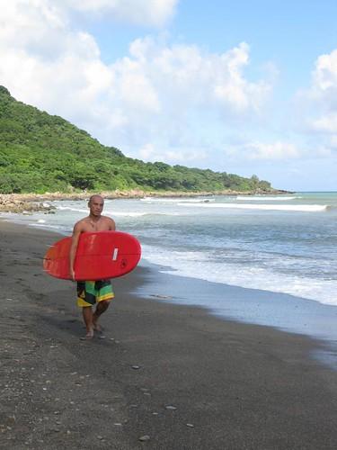Jialeshui surfer