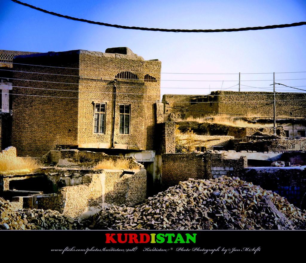 kurdistan ..