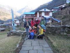 Trek Day 5