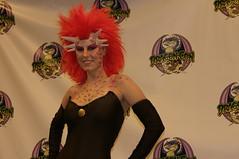 Rystall at DragonCon (Three Muses Clothing) Tags: cosplay dragoncon dragoncon2008 rystall starwarscosplay dragoncon08 rystallsant candykeane rystallcostume rystallcosplay