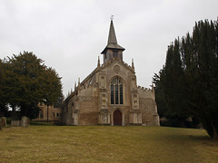 St Mary the Virgin & All Saints (3)