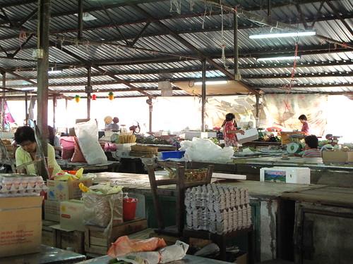 IMG_4382 Kampung Simee Market ,狮尾巴刹