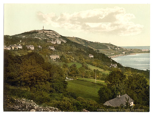 [Killiney and Dalkey. County Dublin, Ireland] (LOC)