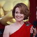 Sigourney Weaver - Oscars 2010 Red Carpet 8059