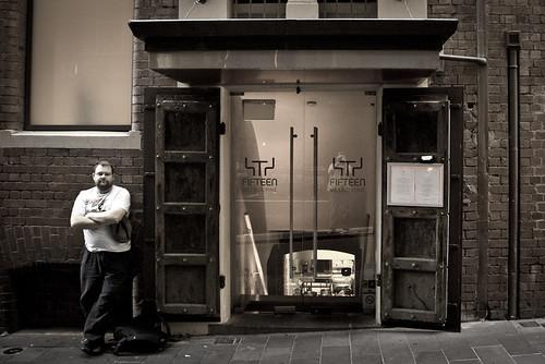 Melbourne 2010: Jamie Oliver