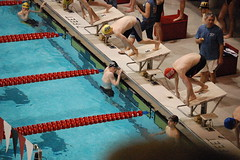 New England Swimming Championships