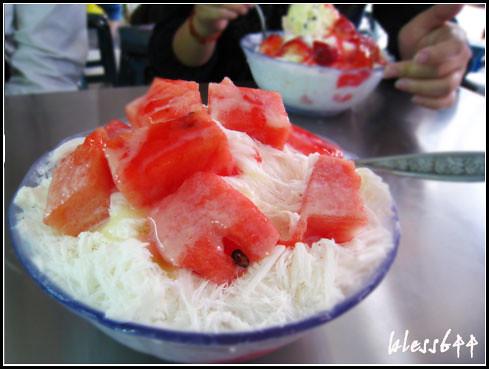 福泉-牛奶雪花西瓜冰