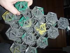 Tetrahedron in Ver 3