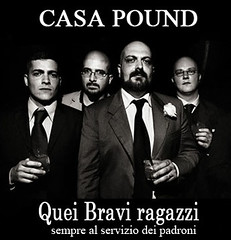 Tor Vergata-Roma: 6 studenti antifascisti massacrati di botte da Blocco Studentesco e Casa Pound