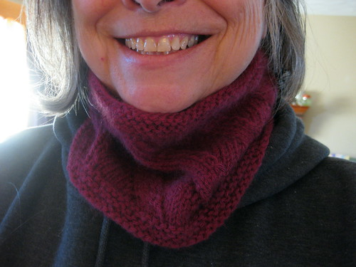 Another Neckwarmer