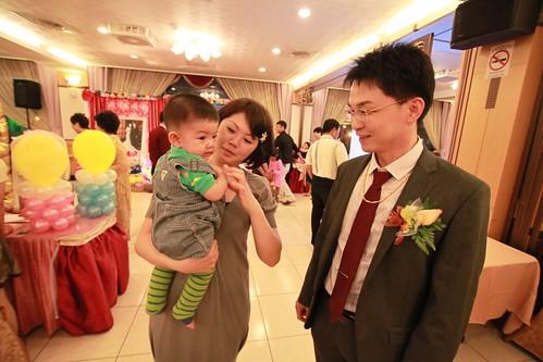 阿伸哥的婚禮