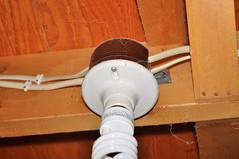 Bulb Socket