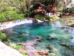 Watercolors (Ezniter) Tags: waterfall cascada huasteca sanluispotosi tamul tamasopo