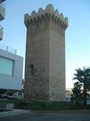 torre Paraires