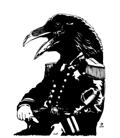 Raven Man3