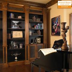 AB Concept + Interior Design