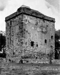 Elphinstone Tower