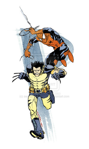 Wolverine_P_by_seangordonmurphy