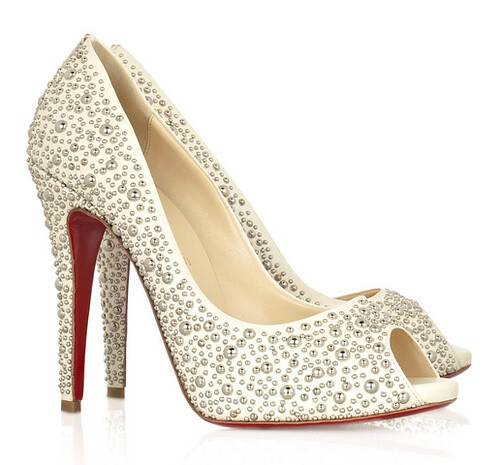 Christian Louboutin - Studio Shoes