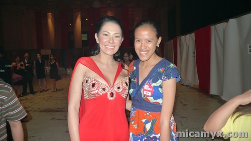 With Ruffa Gutierrez