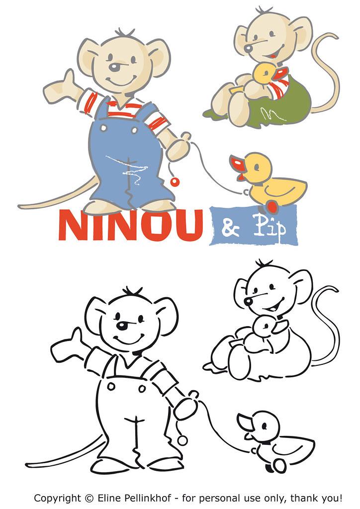 Ninou & Pip