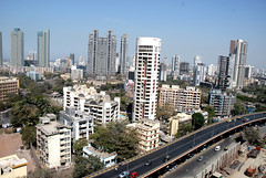 Mumbai cityscape (E R) Tags: india skyline skyscraper construction realestate highrise maharashtra mumbai flyover developingcountry constructionwork parel mumbaiskyline lowerparel mumbaicity cityscapemumbai mumbaiconstruction changingskyline mumbairealestate mumbaihighrise mumbaiflyover developingmumbai indianrealestateboom indianskyline