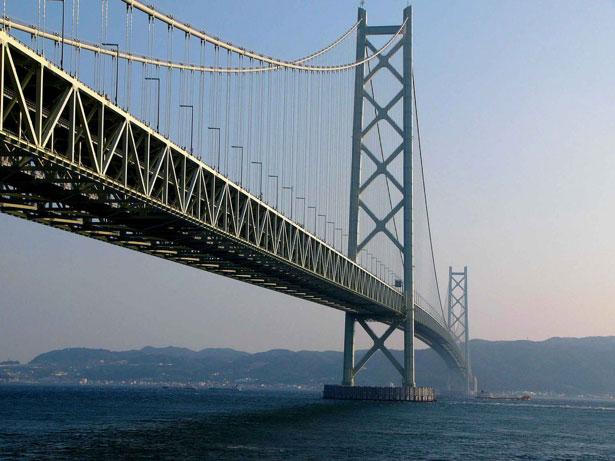 Inilah Jembatan - Jembatan Terindah di Dunia