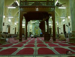 Masjid Al-Nile (Hossam all line) Tags: muslim islam prayer praying egypt mosque cairo islamic